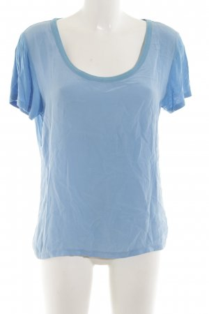 Reiss T-Shirt blau Casual-Look
