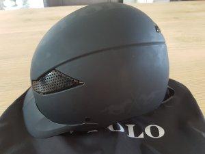 HV Polo Gorra negro