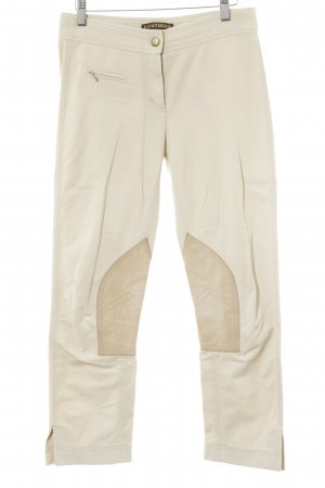 Riding Trousers cream-beige rider style