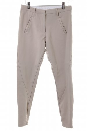 Riding Trousers oatmeal rider style