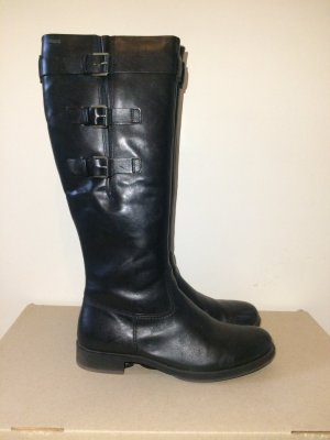 Ecco Riding Boots black