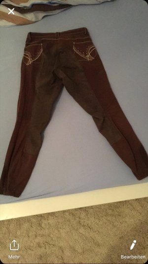 Riding Trousers brown