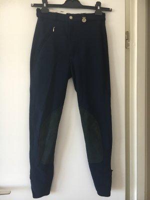 Pikeur Pantalone nero-blu scuro