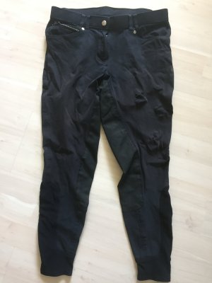euro- star Riding Trousers black