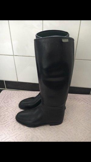 Aigle Riding Boots black