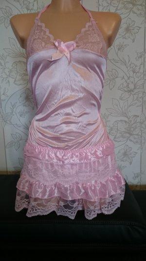 reizvolle Wäsche Spitze Kleid Unterwäsche XS/S
