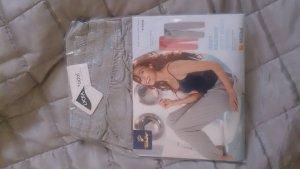 Tchibo / TCM pantalonera gris claro
