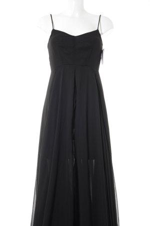 Religion Abendkleid schwarz Elegant