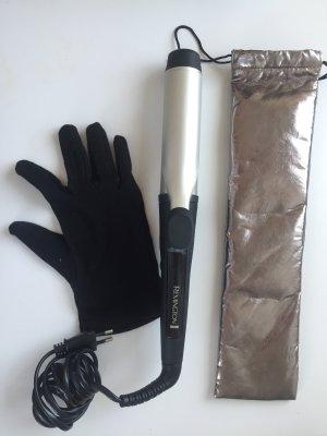 Accessoire pour cheveux noir-doré