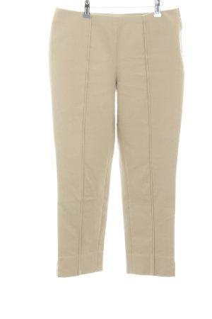 Rena Lange 7/8-broek nude klassieke stijl