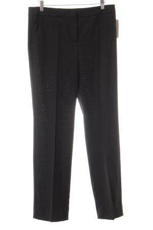 Rena Lange Pantalon zwart zakelijke stijl