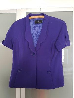 Rena Lange Blazer Violet 40