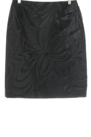 Rena Lange Kokerrok zwart elegant