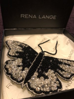Rena Lange Broche multicolore
