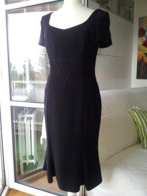 Rena Lange Etui Kleid schwarz Gr.36