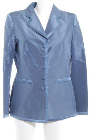 Rena Lange Kurz-Blazer himmelblau-kornblumenblau Elegant