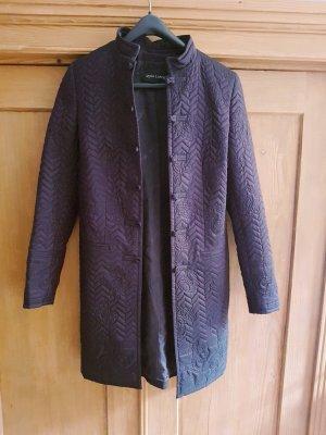 Rena Lange Frock Coat dark violet
