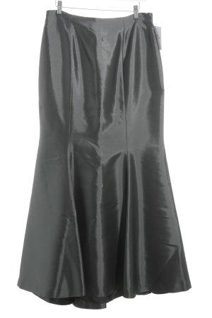 Rena Lange Maxi rok grijs elegant