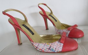 """Rena Lange"" wunderschöne sehr feminine Pumps Gr. 38 NP 500,-€ !"