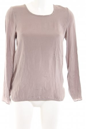 Rena Marx Slip-over blouse wolwit casual uitstraling