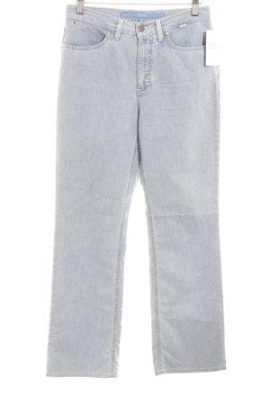 René Lezard 7/8 Length Trousers black business style