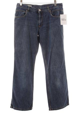 René Lezard 7/8 Jeans blau Casual-Look