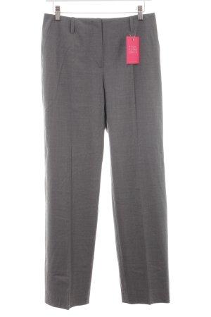 René Lezard Pantalone da abito grigio elegante