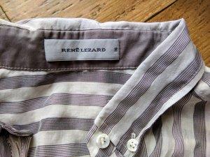 René Lezard Bluse Hemd