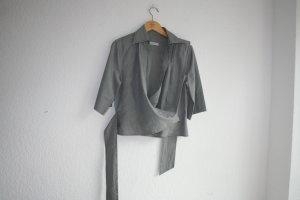 Rene Lezard Damen Bluse Gr. 40