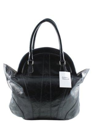 René Lezard Handtasche schwarz Casual-Look