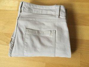 René Lezard hellbeige Jeans Größe 40