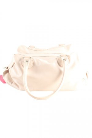 René Lezard Carry Bag dusky pink-pink casual look