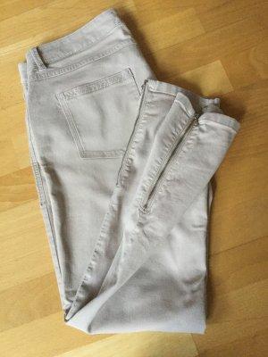 René Lezard Jeans beige
