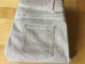 René Lezard Jeans mit goldfarbenen Druck Größe 40