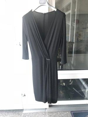 René Lezard Kleid wie neu Gr.36 schwarz