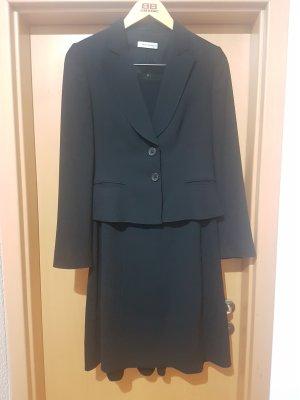 RENE LEZARD Kostüm Gr. 38 / M Blazer langer Rock Jacket sehr edel NEUWERTIG