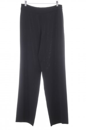 René Lezard Marlene Trousers black casual look