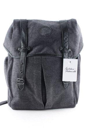 René Lezard Laptop Backpack multicolored casual look