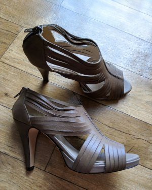 René Lezard Pumps Neu