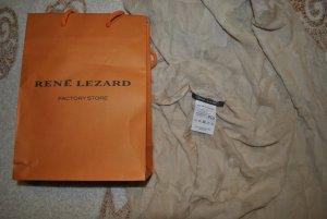 René Lezard Summer Scarf multicolored