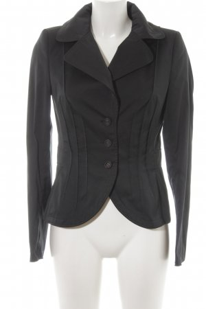 René Lezard Tuxedo Blazer black business style