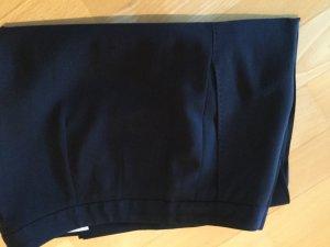 René Lezard Pantalone jersey nero