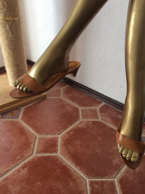 René Lezard, super schöner Schuh, Gr 39, KP 189€