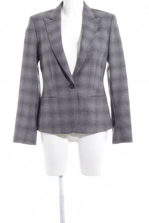 René Lezard Blazer sweat puntinato stile casual