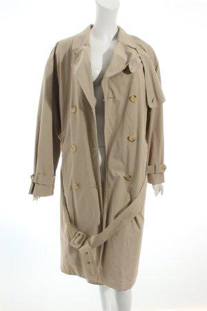 René Lezard Trenchcoat beige klassischer Stil