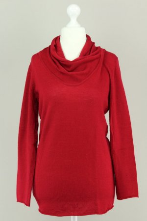 Repeat Pullover rot Größe 40 1711040230747