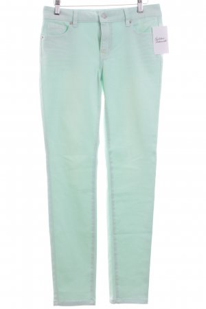 Repeat Röhrenhose mint Casual-Look