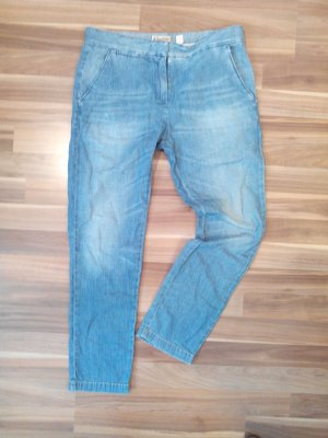 Replay 28 denim Jeans fein leicht midblue