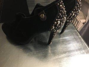 Replay Ankle Boots mit Nieten
