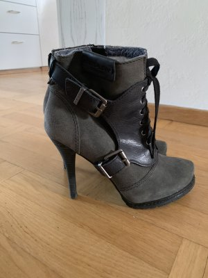 Replay Ankle Boots Stiefel 38